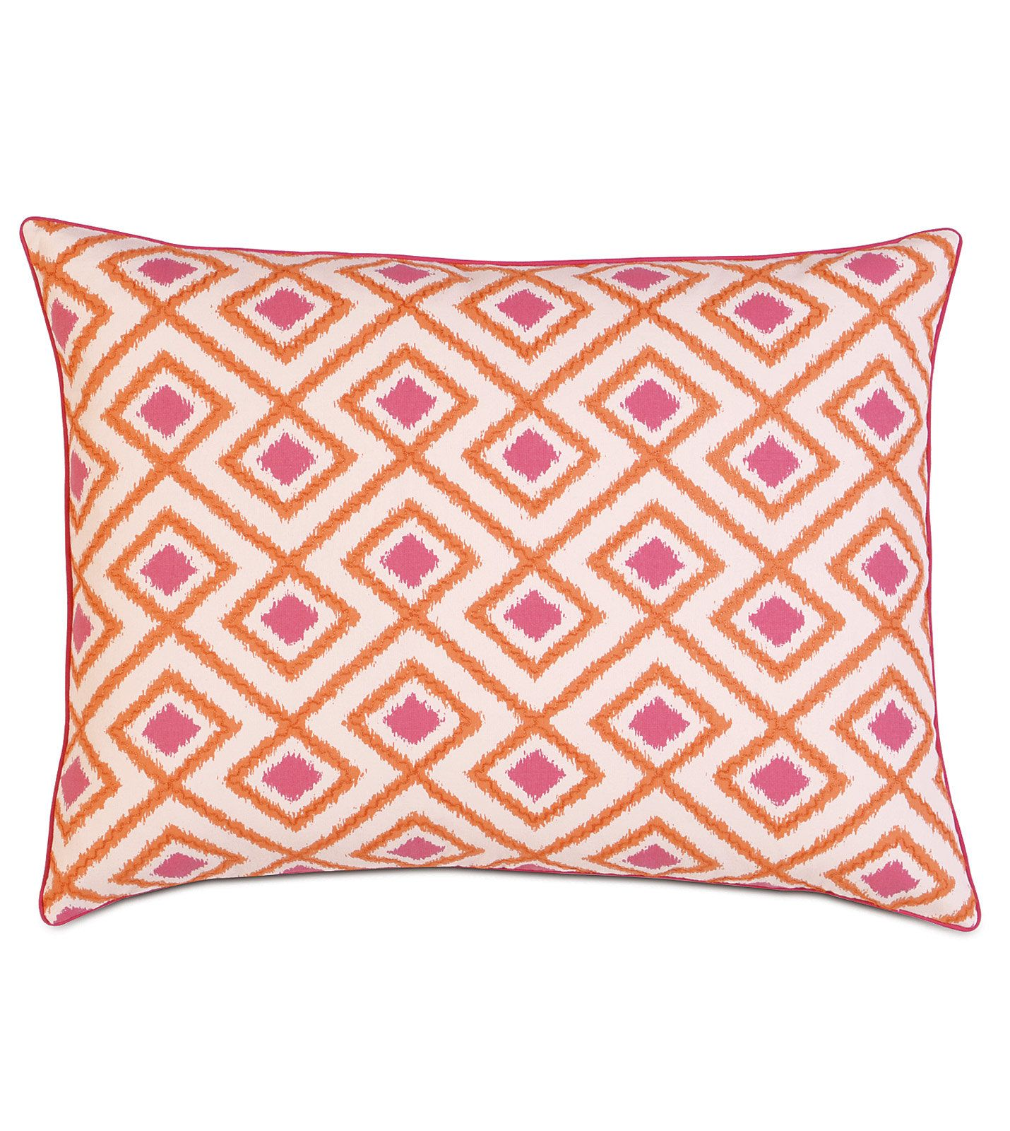 Taylor Starburst Throw Pillow