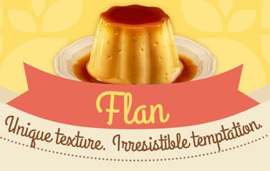 Flan – The History and Recipe of Flan | QueRicaVida.com