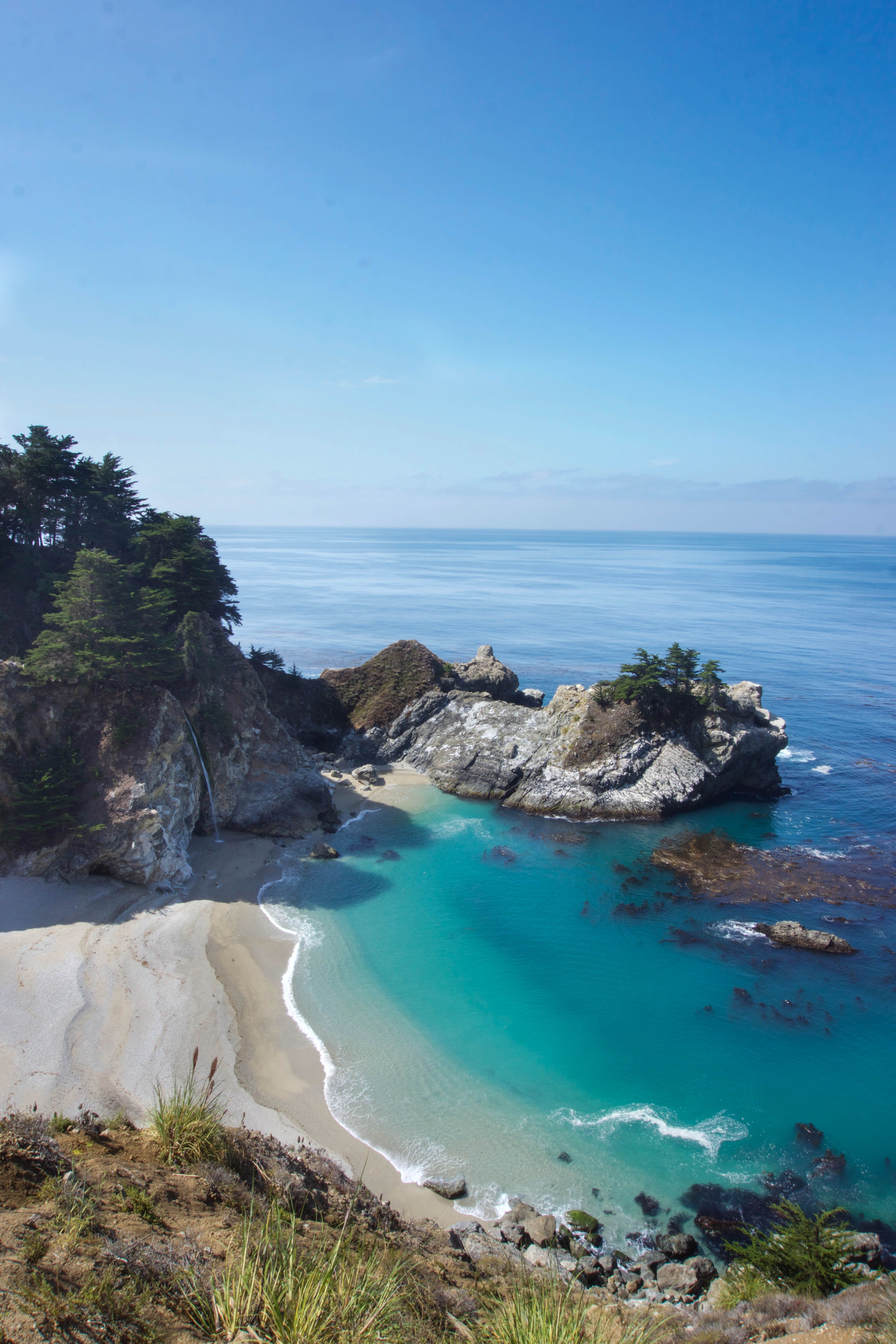 The Perfect Pacific Coast Highway Road Trip Itinerary ...
