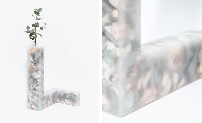 Maison et Objet 2017 embraces glassware and confetti