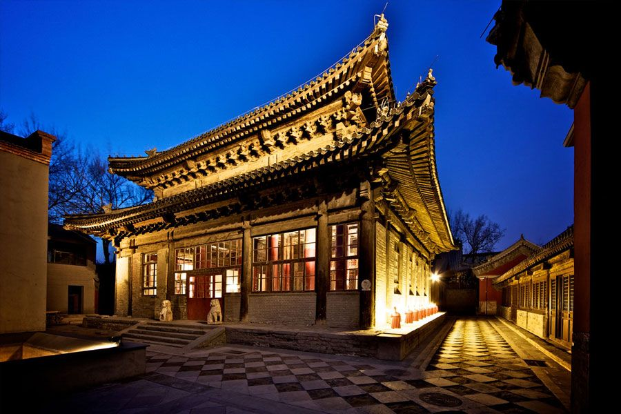 just had drinks some nights ago at the temple restaurant on great wall chinese restaurant id=20711