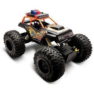 Buy Tobar Remote Controlled XXXL Rock Crawler at Argos co uk