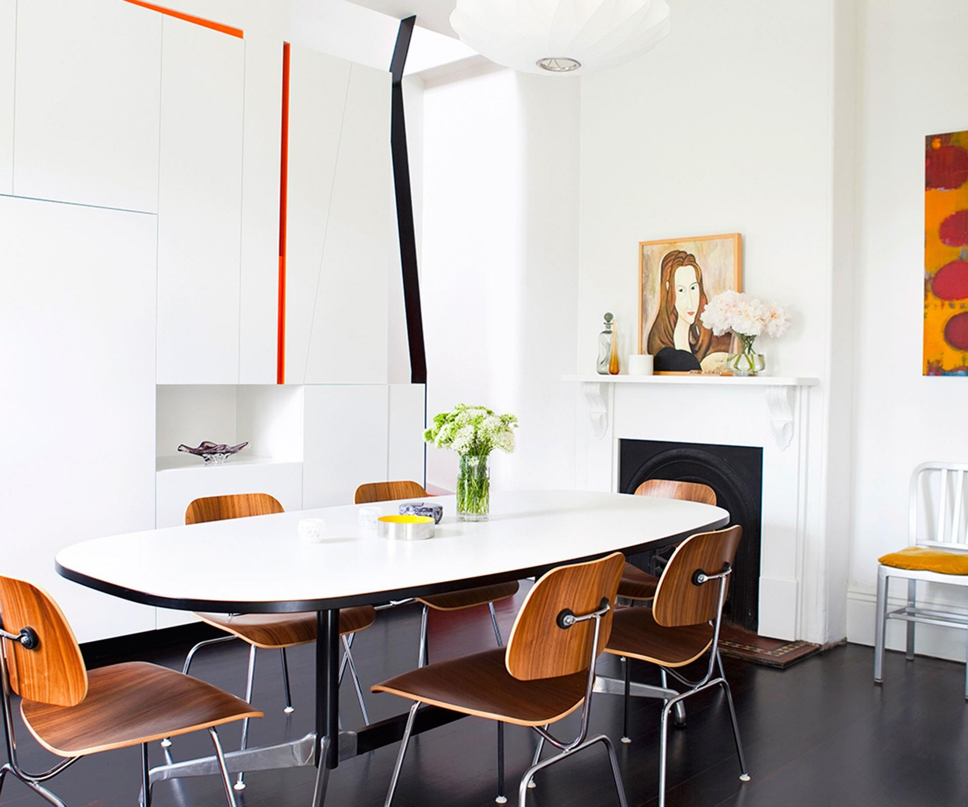 See How This Sydney Family Renovated Their Inner West Terrace Into A Sleek,  Modern Family Part 86