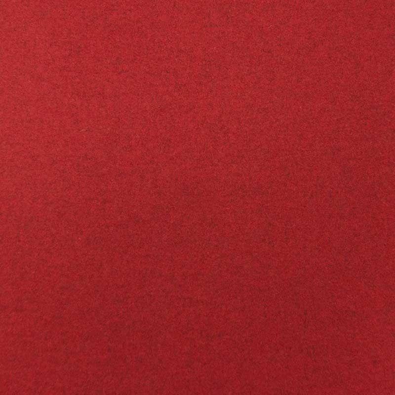 Warwick Fabrics : AUGUSTUS, Colour LADYBIRD