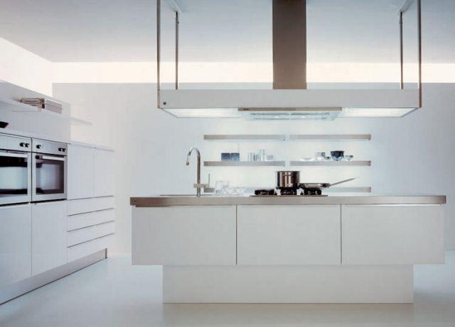 Moderne Designer Küchen von Effeti – Hochwertiges ...