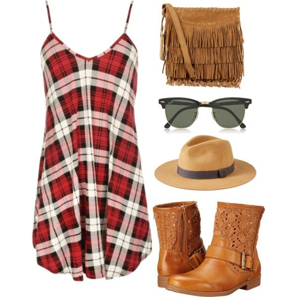 Cause she Can-Hipster My Hipster #CowGirl by leeroyesbend on Polyvore featuring polyvore, fashion, style, Mojo Moxy, Polo Ralph Lauren, Ray-Ban and Express