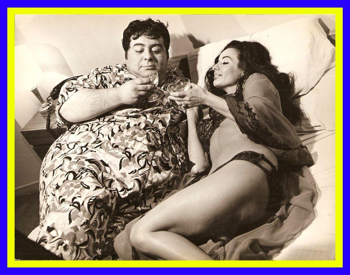 Isabel Sarli Y Jorge Porcel Desnuda En La Arena Las Mejores