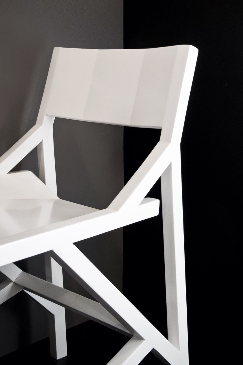 """Kamon"""" chair Designed by Willem van de Weert www.willemvandeweert.nl ..."""