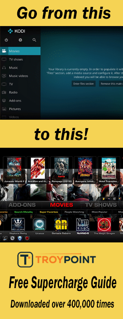 How To Install Exousia on Firestick/Android for Movies, TV