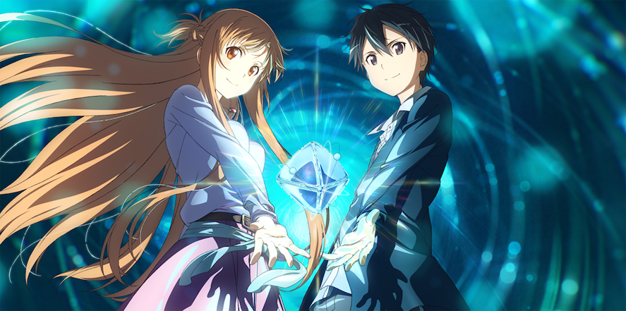 Sword Art Online VR Announced By IBM, Virtual Reality MMOs To Be Mainstream Soon? - http://www.thebitbag.com/sword-art-online-vr-announced-by-ibm-virtual-reality-mmos-to-be-mainstream-soon/134762