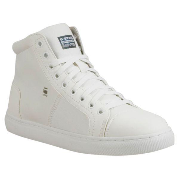G Star RAW Toublo Mid Men's High Top Sneaker | High top