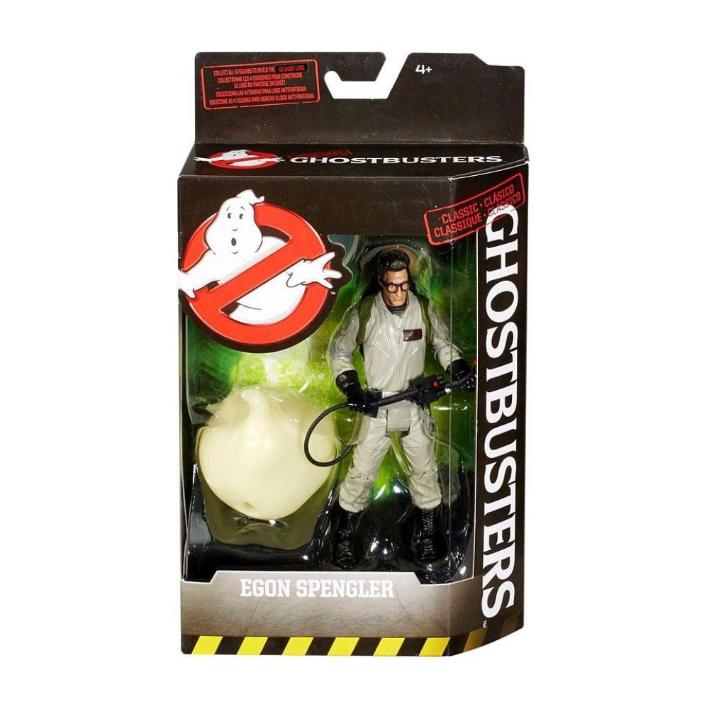 Ghostbusters Classic Ray Stantz 2016 Action Figure NEW