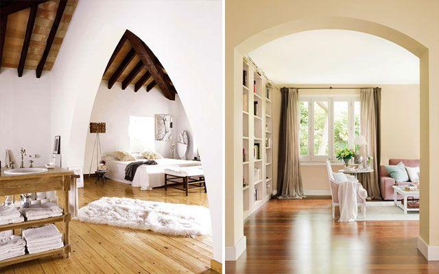 decoraci n de casas con arcos decoraci n de unas casas