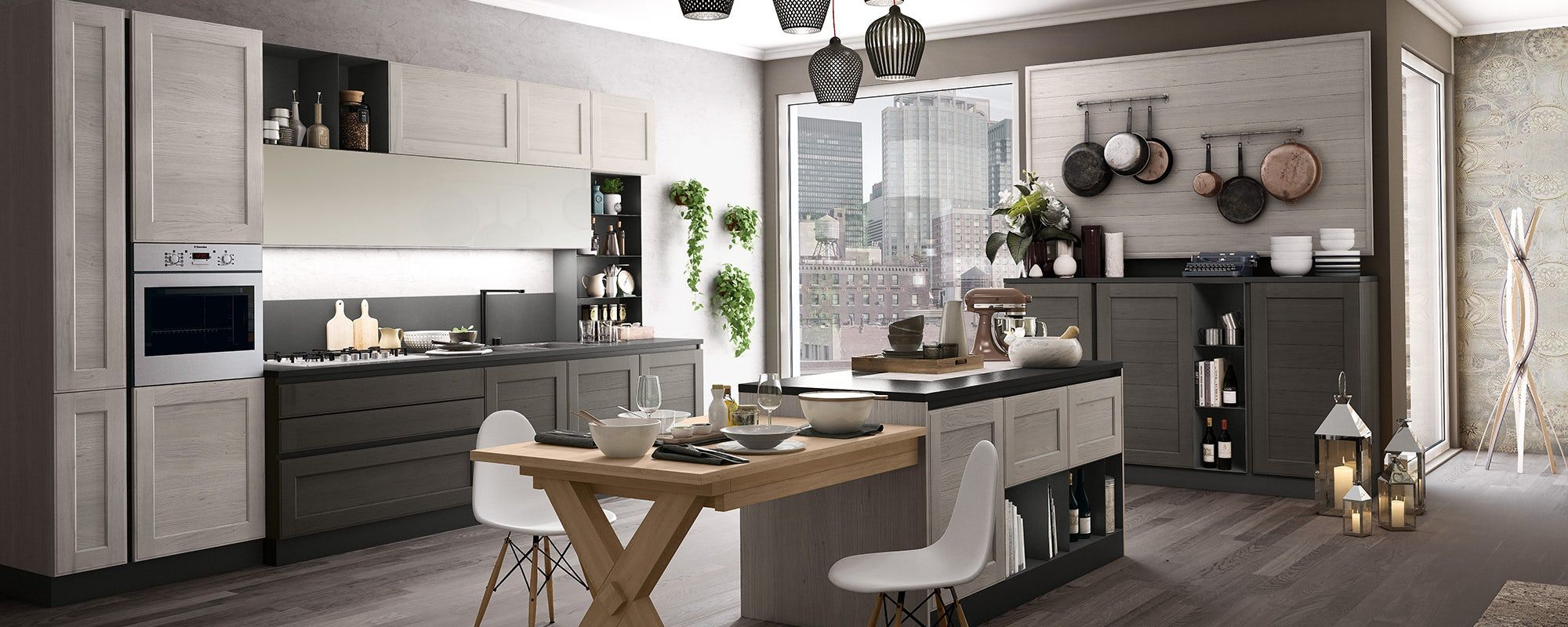 Cucina Stosa New York | Stunning Cucina Stosa Patty Gallery House ...