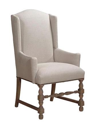 Ordinaire Donnau0027s Blog: Chair Style, Parsons Chairs | Belle Maison Arm Chair, Emerson  Bentley