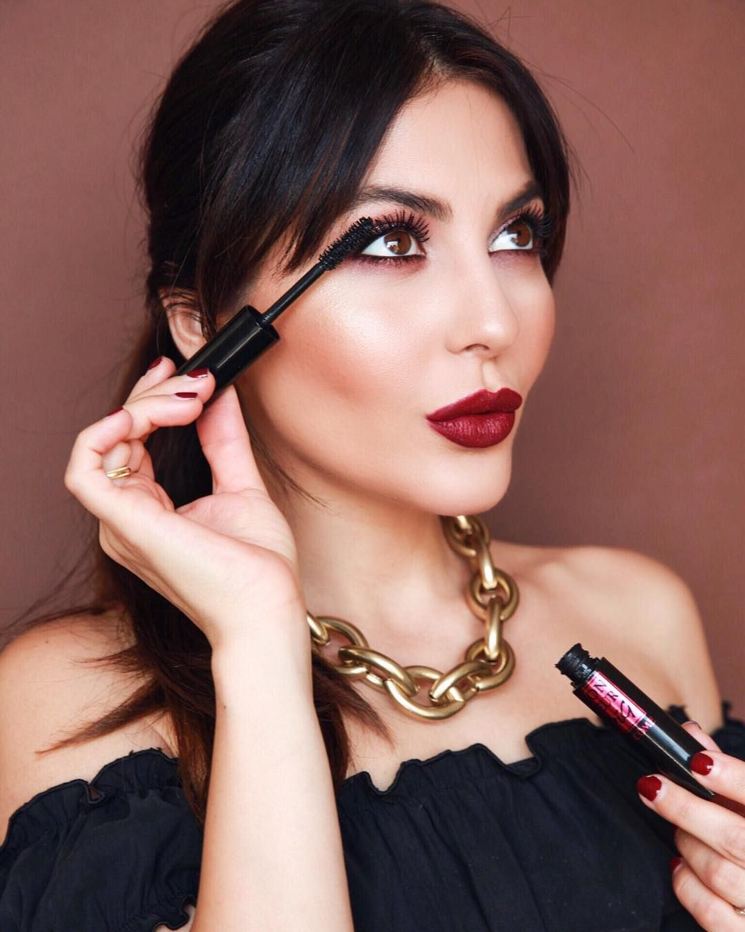 Pin by joelle p on Beauty and Makeup in 2019 | Eye Makeup, Fall makeup tutorial, Eye makeup tips