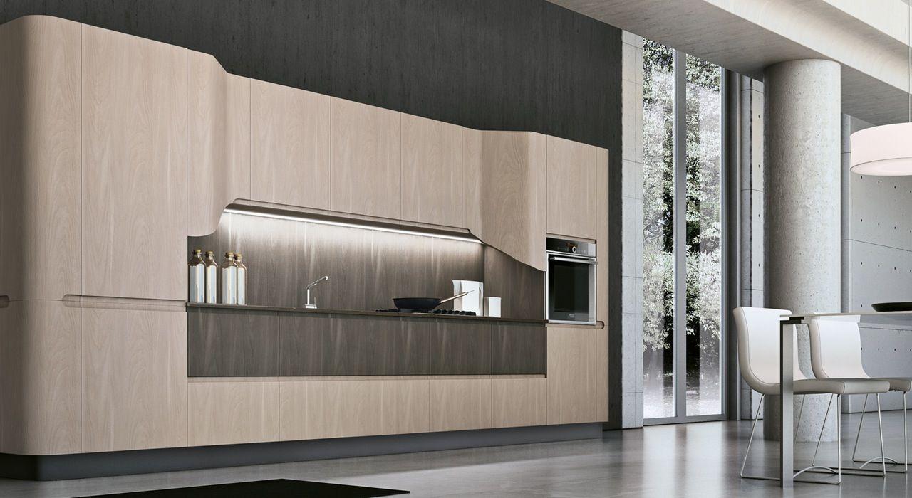 cucine moderne stosa - modello cucina bring 04 | Casa dolce casa ...