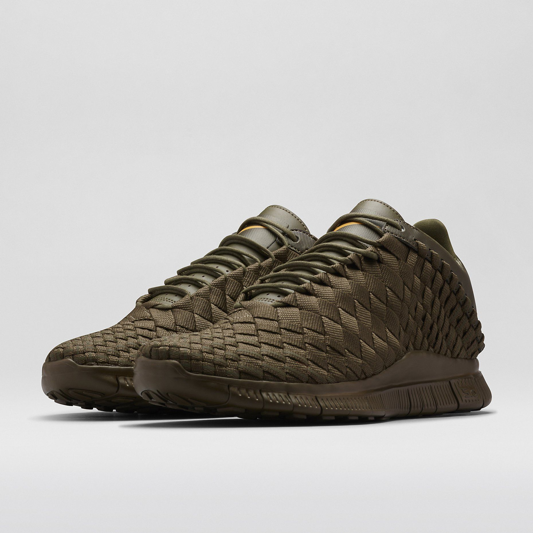 Kicks Deals – Official Website Nike Free Inneva Woven Mid