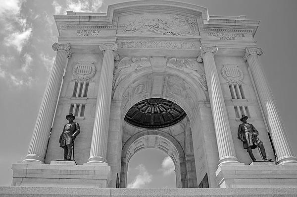 The Gettysburg Pennsylvania State Memorial 3