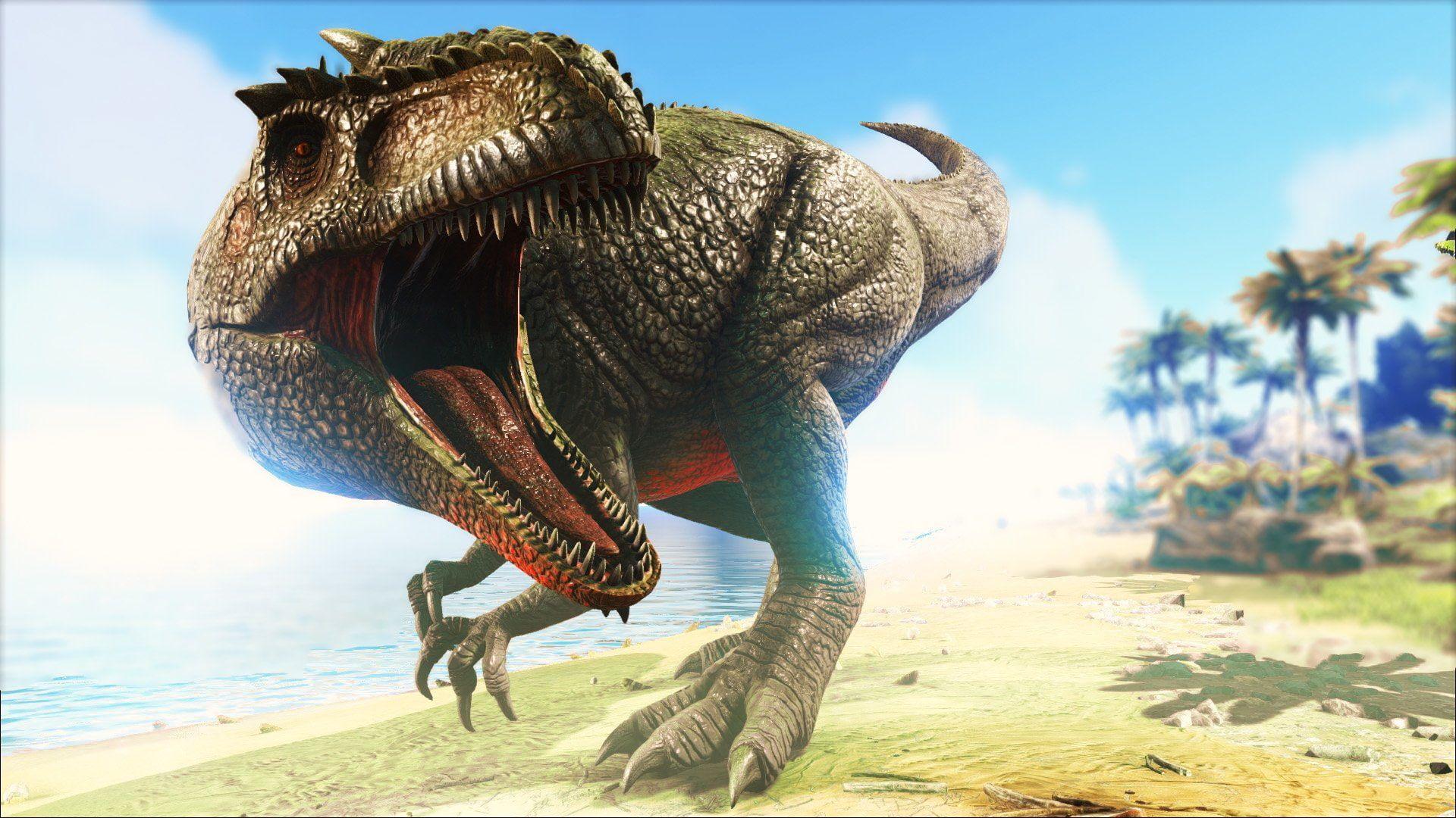 Save 67 On Ark Survival Evolved On Steam Ark Survival Evolved Evolve Wallpapers Game Ark Survival Evolved
