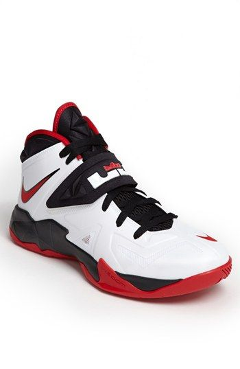 disfruta el precio más bajo nueva llegada última colección Nike 'Lebron Zoom Soldier VII' Basketball Shoe (Men) | Nordstrom ...
