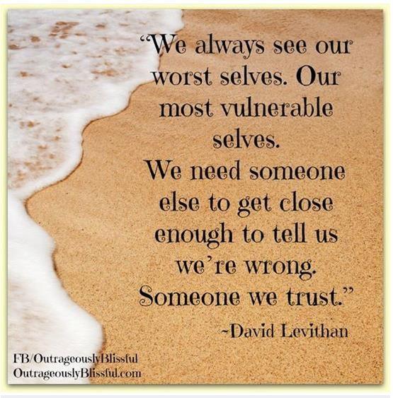 Trust....Yes we do....SALP