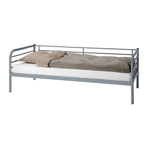 Svarta Ikea Daybed Ikea Bed Ikea Daybed Day Bed Frame