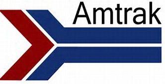 Amtrak Railroad Logo Bing images Amtrak, Train posters