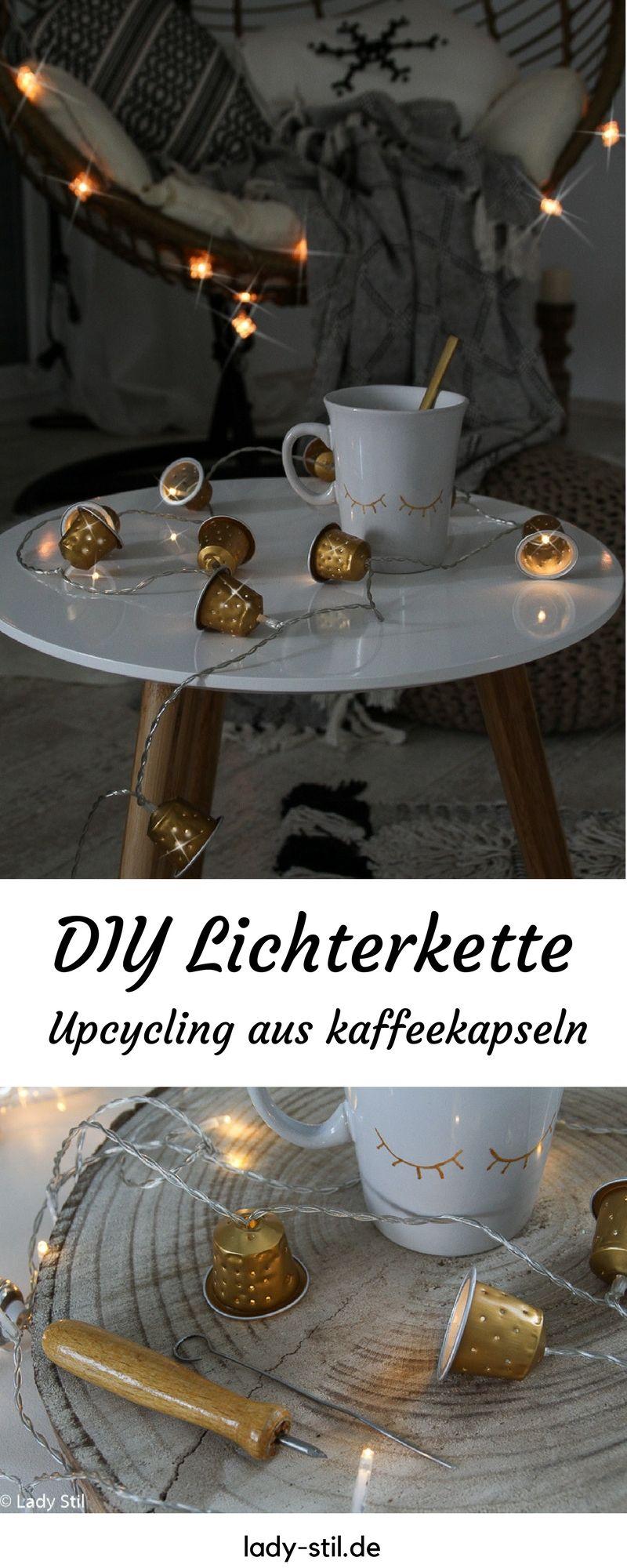 Photo of DIY-fe lyser oppcycling på vinterstid