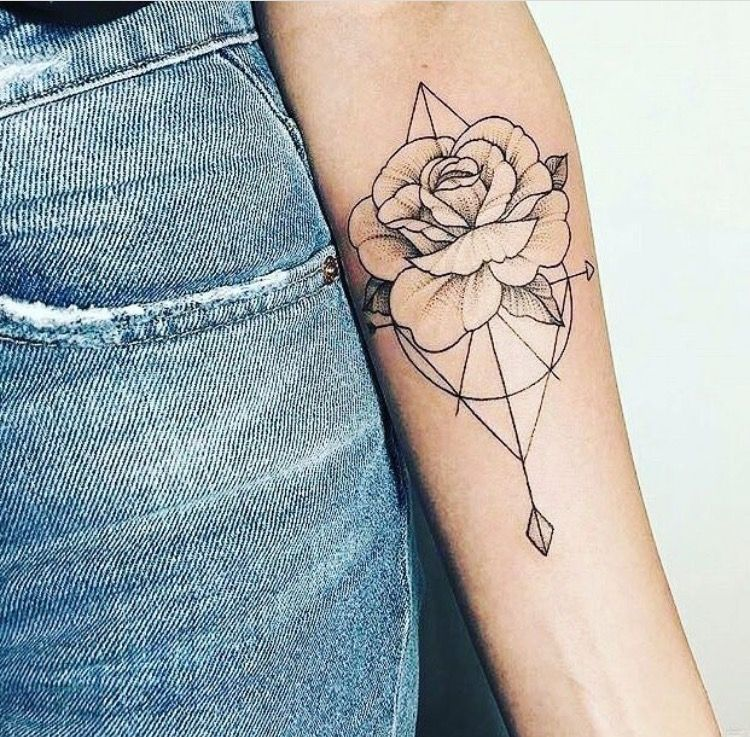 Check Out All These Diamond Tattoo Designs | Tattoo ideas ...