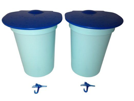 Tap 2 Trees With This Maple Syrup Tapping Kit Plastic Bucket Bucket Lid And Maple Sap Tapping 5 16 Tree Saver Sp Maple Tapping Plastic Buckets Maple Syrup