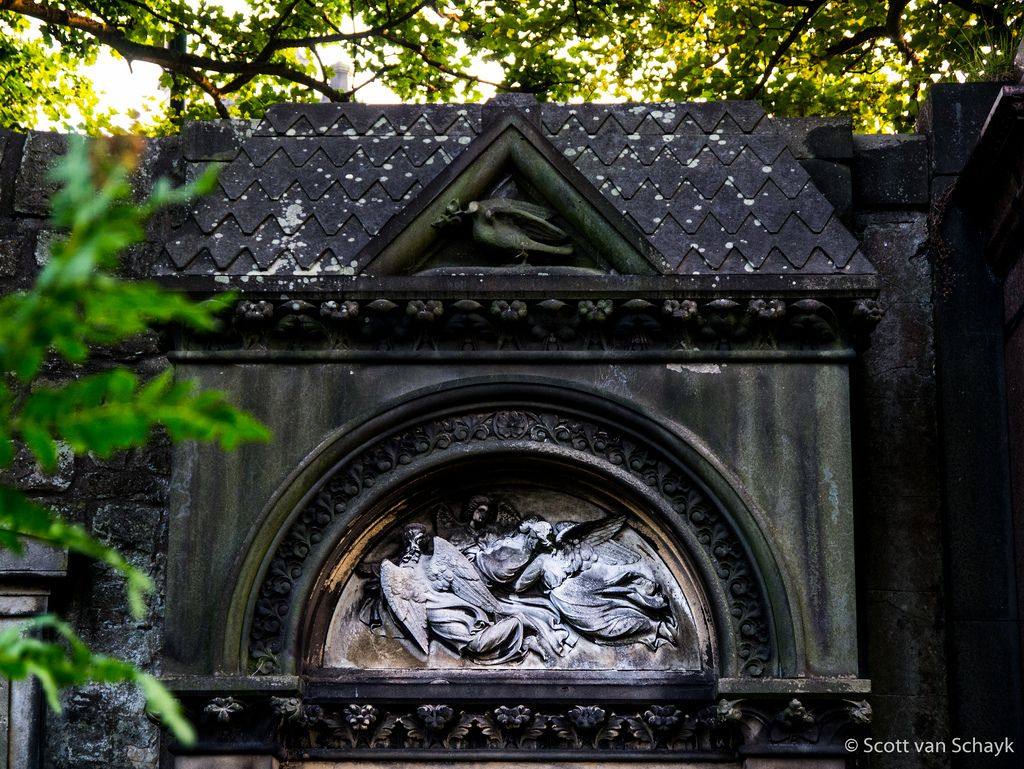 Crypt | Crypt, Commonwealth memorial graves, Dean Village, E… | Flickr - Photo Sharing!