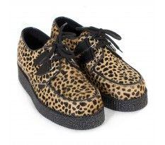 Underground Wulfrun Creeper Leopard | Ska