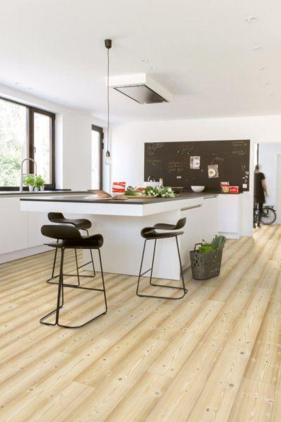 Sol Stratifié Impressive Ultra Unilin Flooring - Quick Step Tanguy