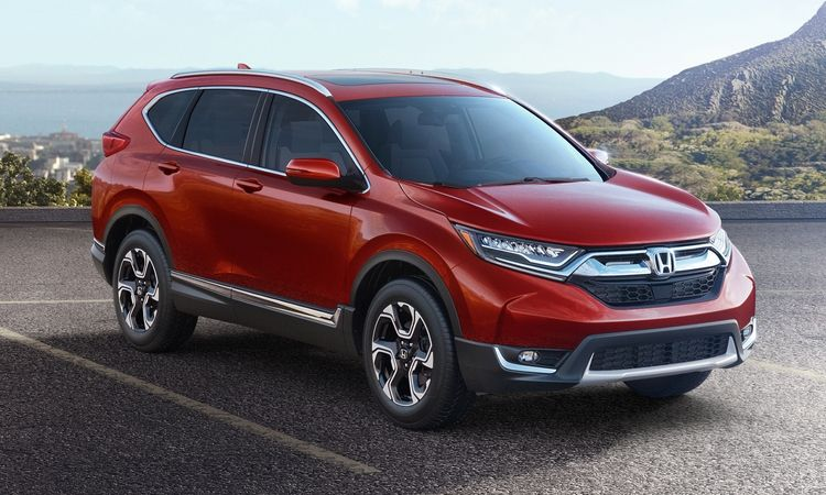 The American division of Honda CR-V presented the fifth generation of the crossover, which will go down in the lineup in 2017. The car will be available for the first time with a gasoline turbocharged engine. We are talking about four-cylinder unit with a displacement of 1.5 liters. This setting provides the power to 190 [ ] The post Honda CR-V lineup in 2017 has Turbo Engine Power Restate appeared first on Your News Ticker.