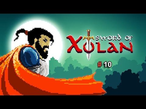 Sword Of Xolan Playthrough 10 Act 2 Level 1 Ios Android No