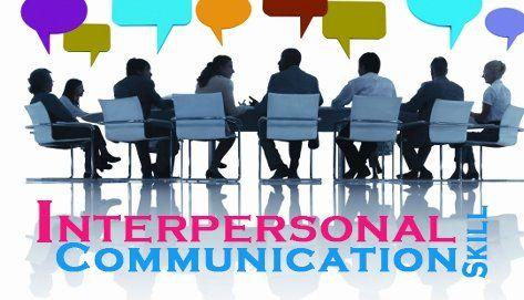 interpersonal skill