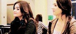 Aria & Spencer