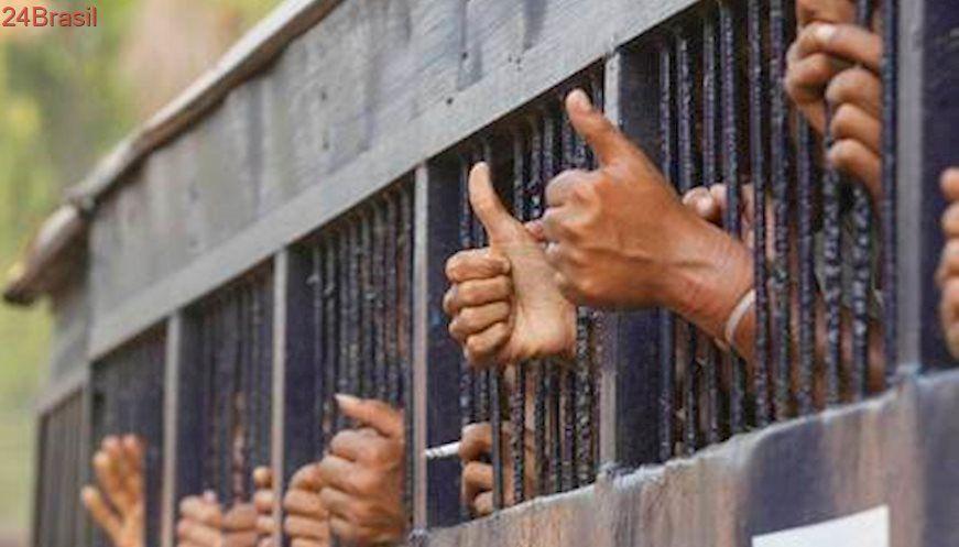 Reducao Da Maioridade Penal Deve Ser Votada Hoje No Senado Federal