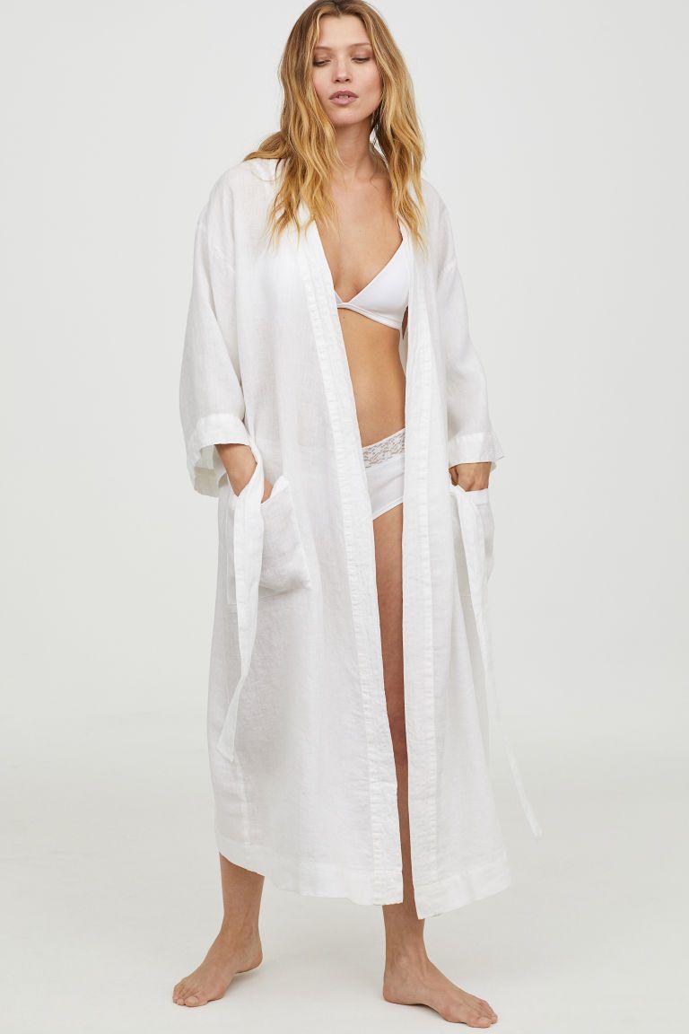 New Mens Womens Bathrobe Dressing Gown Hooded Lounge Oversize Housecoat Homewear