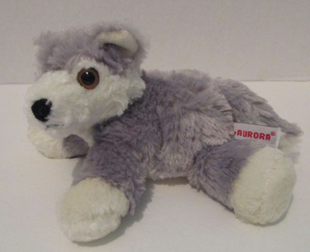 Predownload: Pin By The Captains Treasure Chest On Miss P S General Store Floppy Stuffed Animals Animal Plush Toys Baby Wolf [ 813 x 1000 Pixel ]