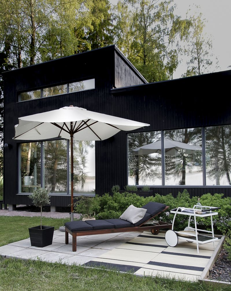 time of the aquarius: Midsummer party with Ikea / by Minna Jones | outdoor