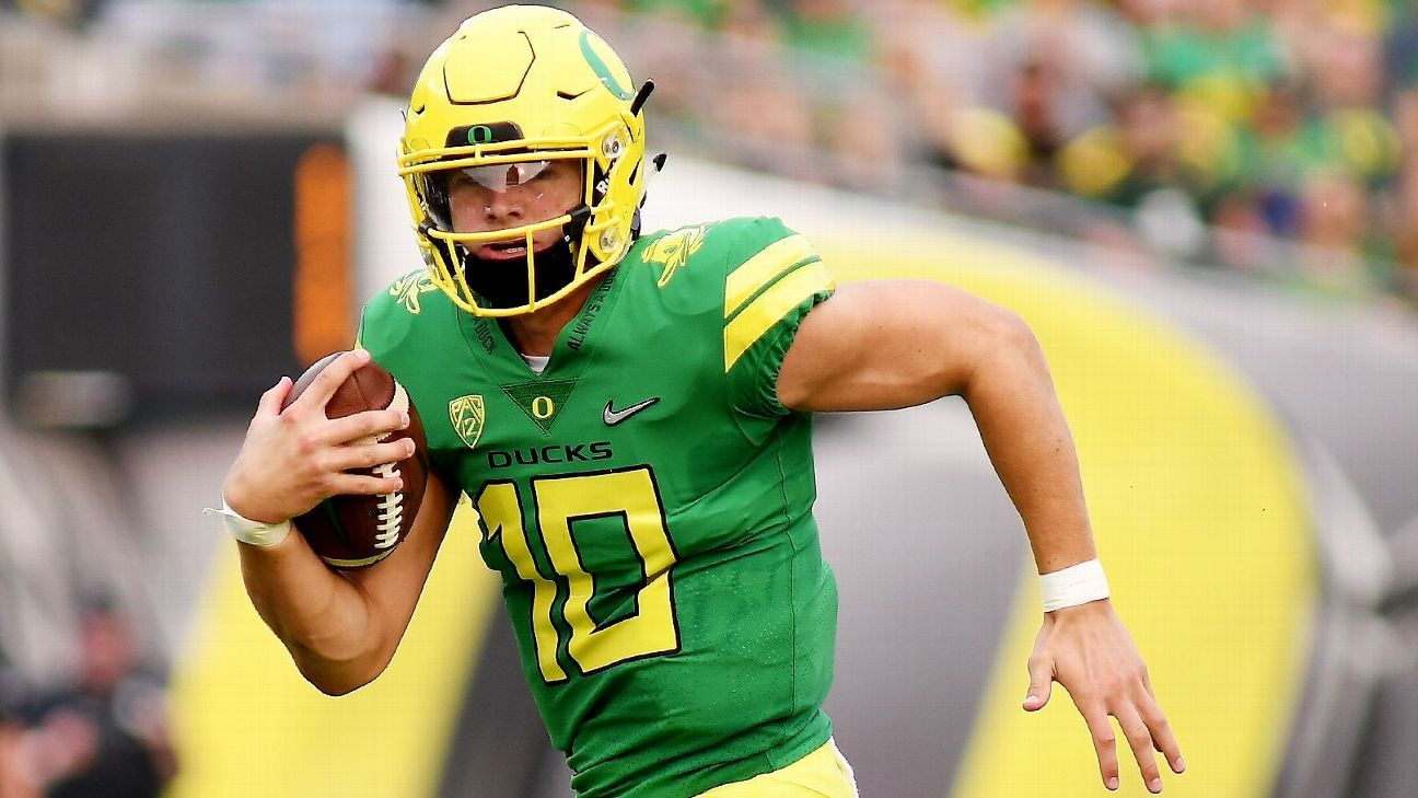 College Football Players Who Will Dominate The 2020 Nfl Combine College Football Players Football College Football News