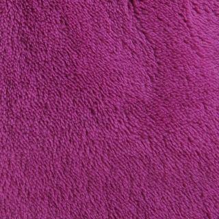 Cosy fleece - fuchsia