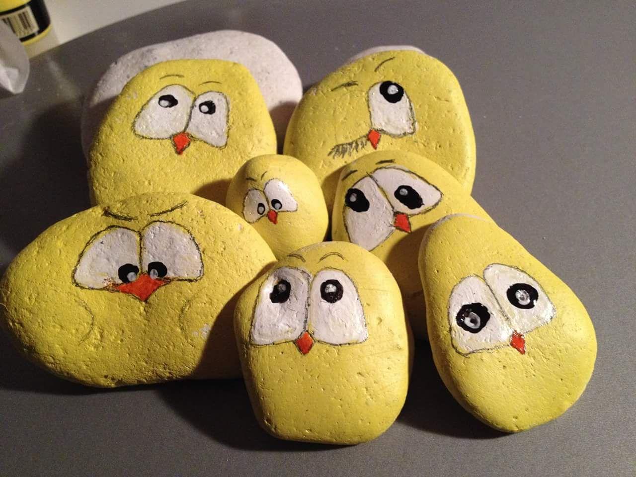 Mal kyllinger