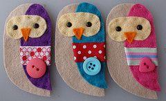beautiful owls!!