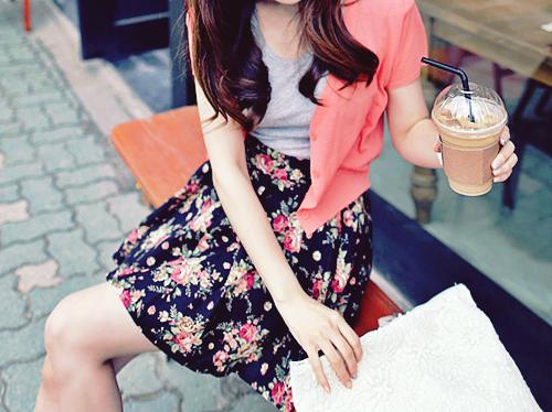 K-girls-fashion