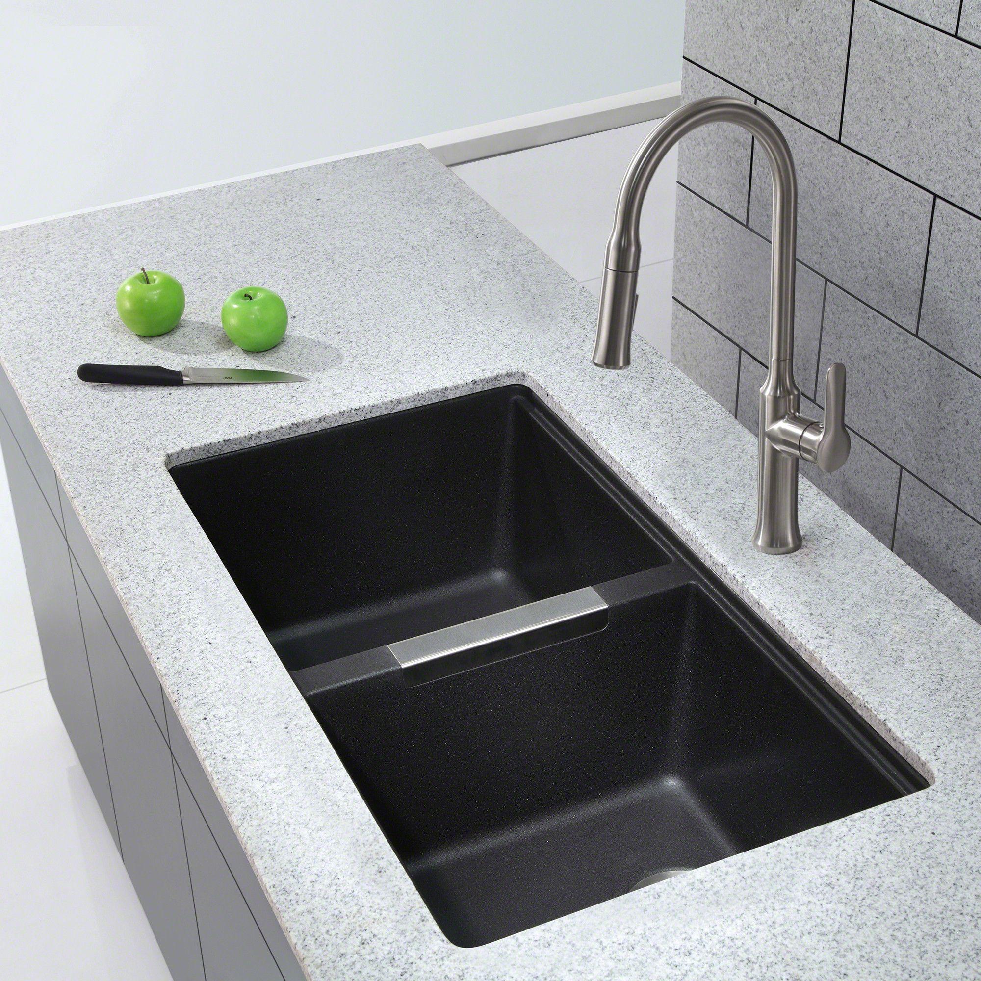 Best Undermount Kitchen Sink 2019 Undermount Kitchen Sinks Best