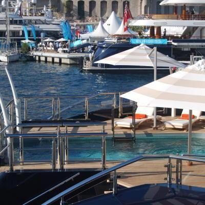 Seven Seas Yacht Seven Seas Yacht Photos 85m Luxury Motor