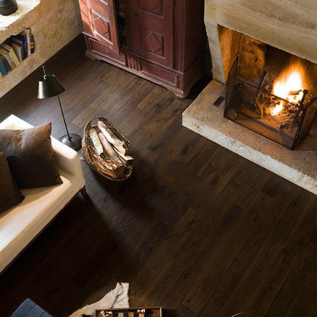 Flooring Color Quickstep Elite Old White Oak Dark Ue1496